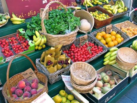 Endless Fresh Fruit