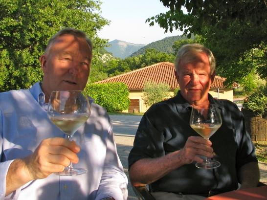 I Due Cuoci e Degustatori di Vini