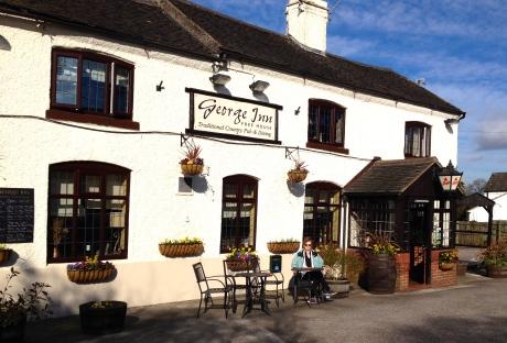The George Inn - Coleorton